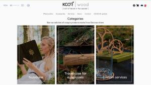 koorwood.eu built with Brandweb - WP Theme