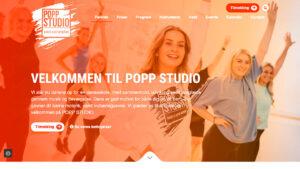 poppstudio.dk built with Brandweb - WP Theme